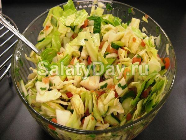 Салат для гостей